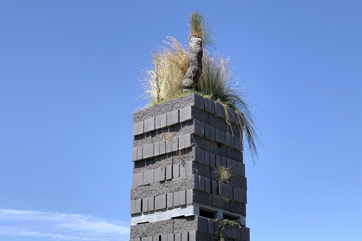 Mike Hewson: Block Stack, VIC 3977 - Lawson Poole Reserve, Cranbourne