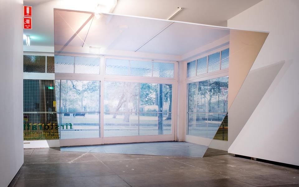 Mike Hewson: Polymorphia - Firstdraft Gallery, Surry Hills, SYDNEY