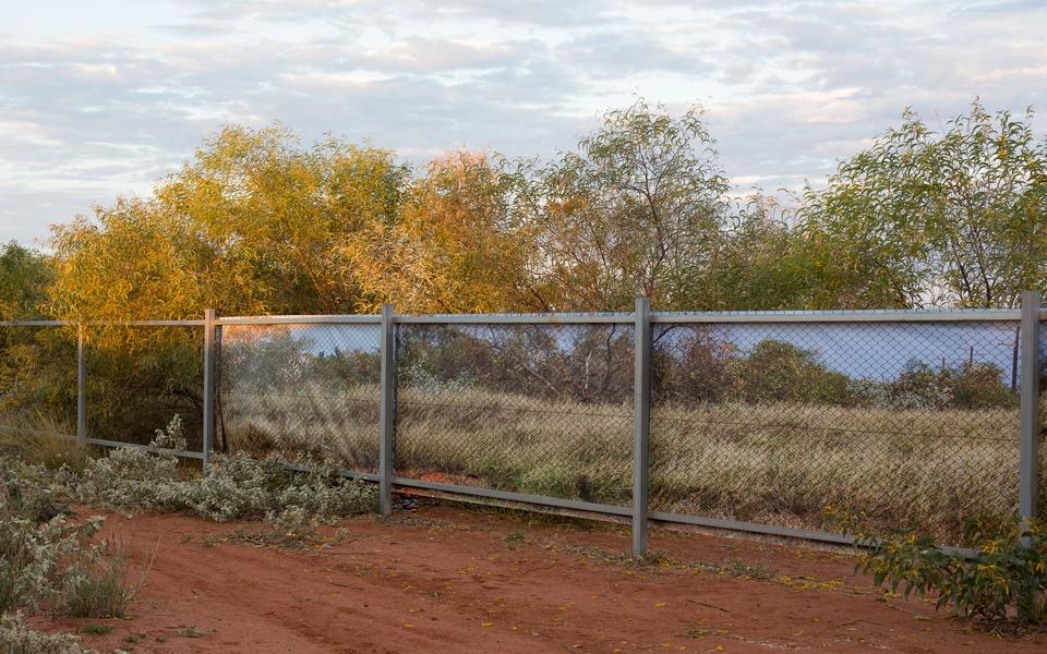 Mike Hewson: Growing Together - Port Hedland, Western Australia