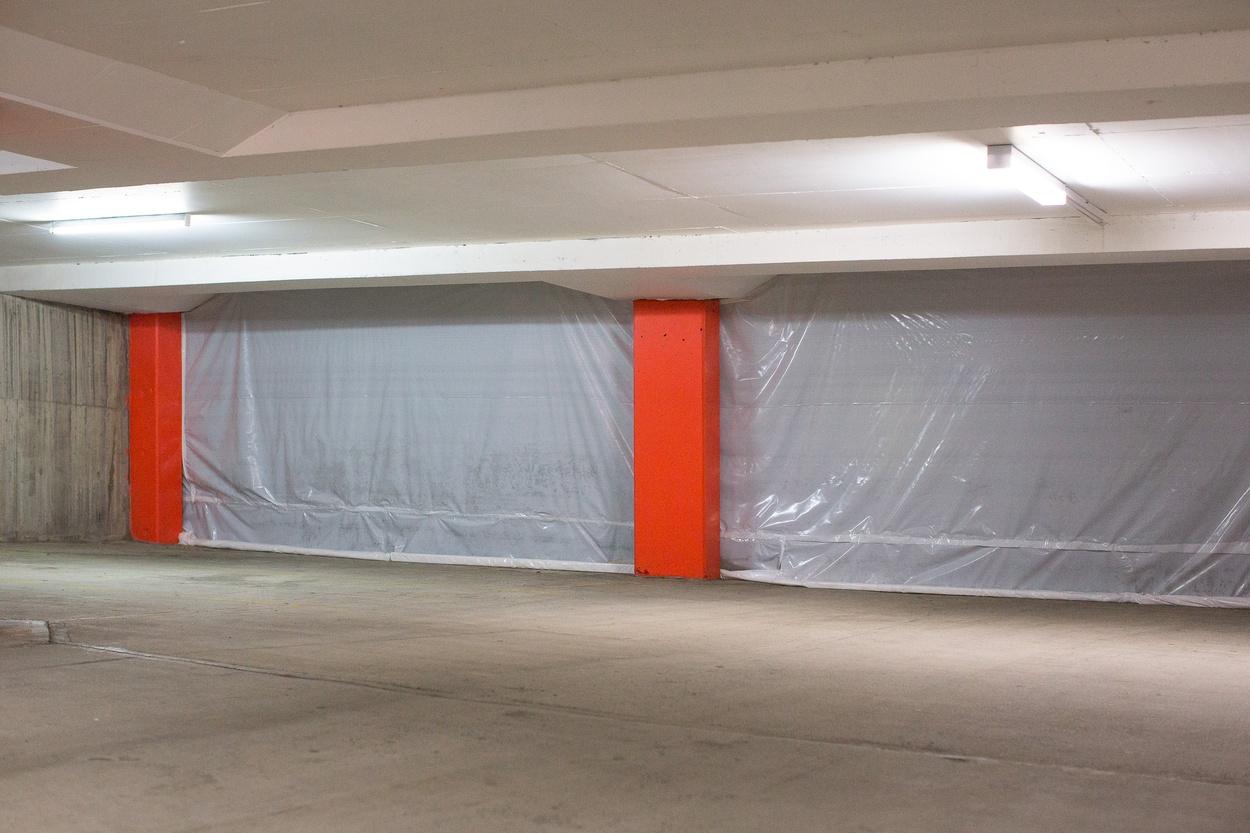 Mike Hewson: (Installation View) - Level 1, 2/9A Elizabeth Bay Rd,  Sydney